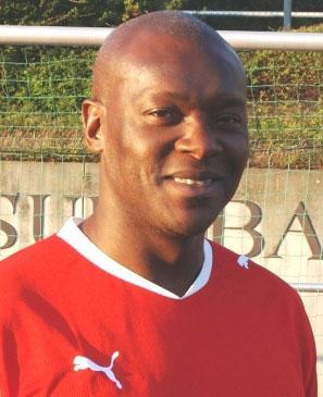 Jean Kabuya erzielte das 1:0 in Ranstadt und bot eine gute Leistung im Classique Team