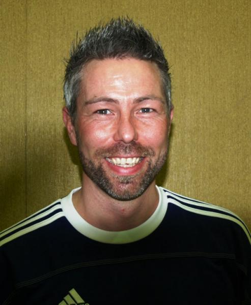 Markus Gaubatz bot bei seinem Debut im Team der SG Hoechst Classique beim Hallenturnier in Eschborn eine ausgezeichnete Leistung